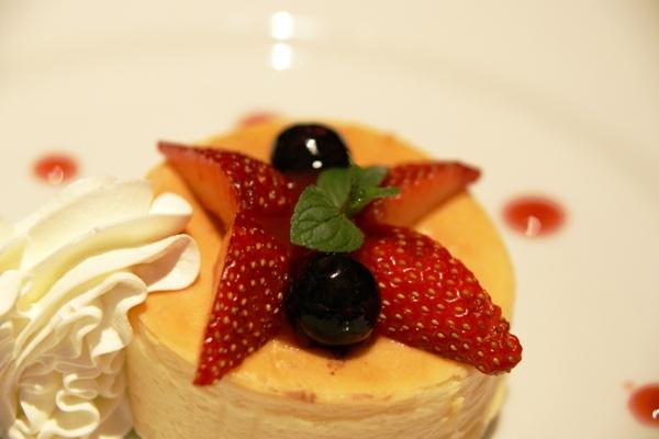 チーズケーキ(2)DSC00290.JPG